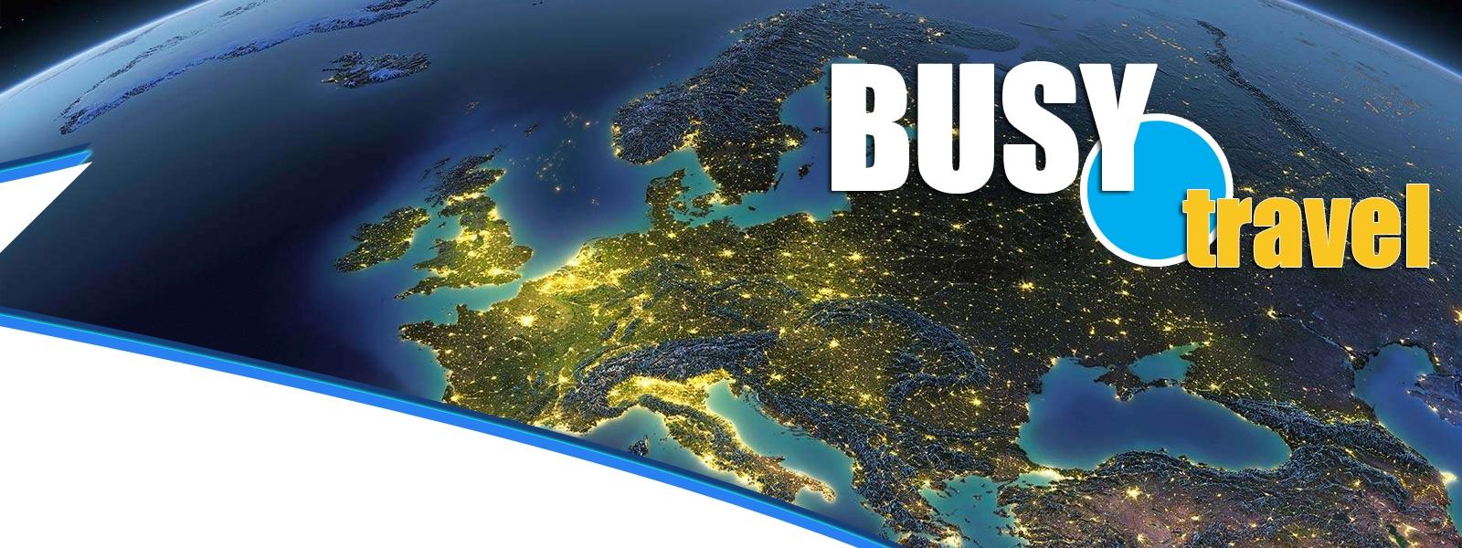 https://www.busy.travelNowoczesne busy do Belgii każdego dnia i na czas !